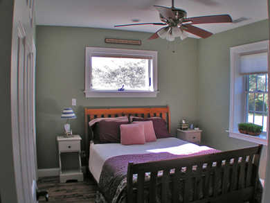 Wellfleet Cape Cod vacation rental - 1st Floor Bedroom