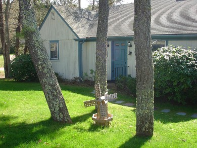 Harwich Cape Cod vacation rental - Harwich Vacation Rental ID 15452