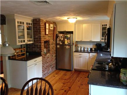 Harwich Cape Cod vacation rental - Open kitchen with plenty of space