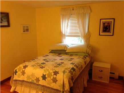 Harwich Cape Cod vacation rental - Second bedroom
