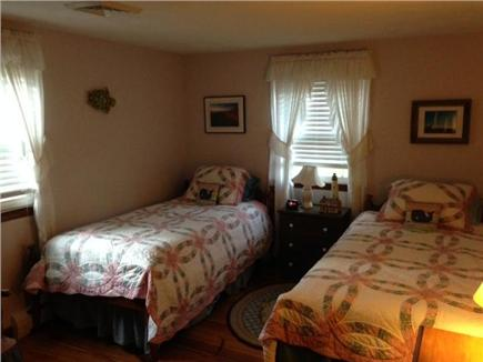 Harwich Cape Cod vacation rental - The 3rd bedroom with plenty of room