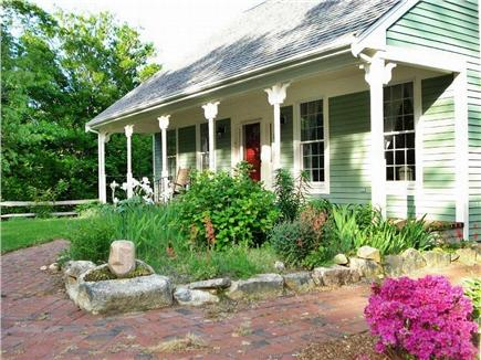 Brewster Cape Cod vacation rental - Brewster Vacation Rental ID 15471