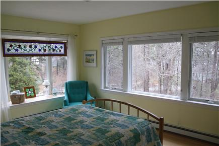 Brewster Cape Cod vacation rental - Bedroom #2 with queen size bed