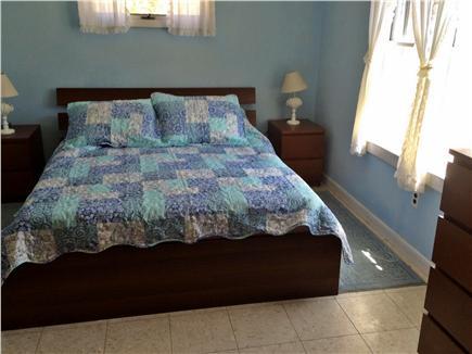New Seabury New Seabury vacation rental - Master bedroom