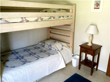 New Seabury New Seabury vacation rental - One of three bedrooms