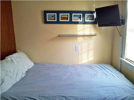 Truro Cape Cod vacation rental - Bedroom with full size bed