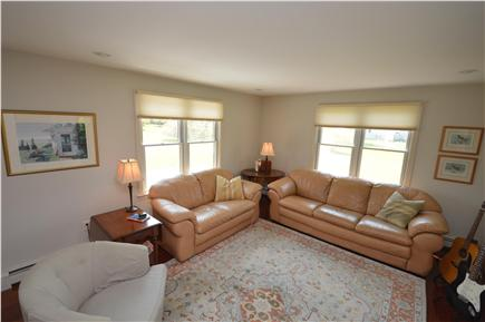 East Orleans Cape Cod vacation rental - Living Room 2