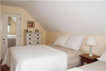 East Orleans Cape Cod vacation rental - Queen and extra long twin