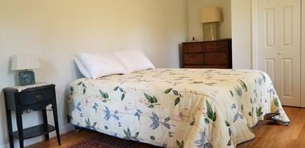 Eastham Cape Cod vacation rental - 1st Floor Bedroom #1 - queen