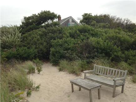 Brewster Cape Cod vacation rental - Brewster cottage with private beach - ID 15498