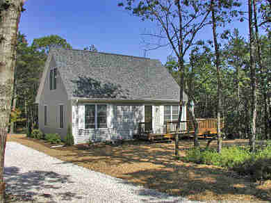 Wellfleet Cape Cod vacation rental - Wellfleet Vacation Rental ID 15519