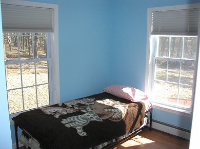 Wellfleet Cape Cod vacation rental - Trundle Bed