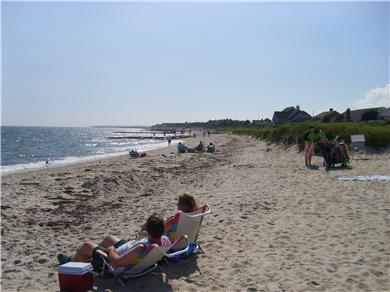 Bass River / South Yarmouth Cape Cod vacation rental - Yarmouth Vacation Rental ID 15521