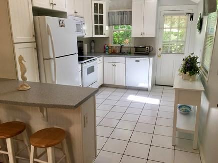 New Seabury, Popponesset, Mash Cape Cod vacation rental - Bright, updated kitchen