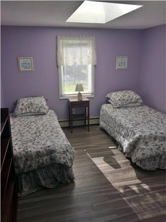 Harwich Cape Cod vacation rental - Bedroom downstairs