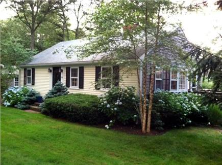 Harwich Cape Cod vacation rental - House with beautiful landscaping