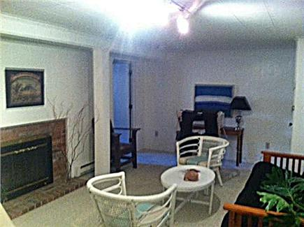 Harwich Cape Cod vacation rental - Bonus Room