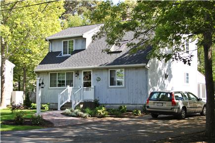 Falmouth New Silver Beach Cape Cod vacation rental - Falmouth Vacation Rental ID 15686