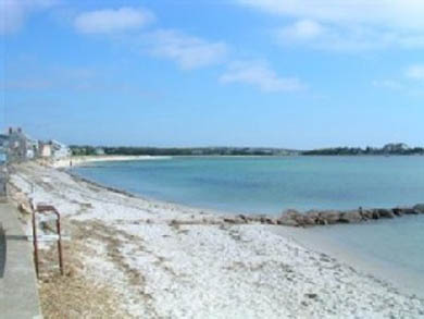 Falmouth New Silver Beach Cape Cod vacation rental - Just .2 of a mile to the warm waters of New Silver Beach