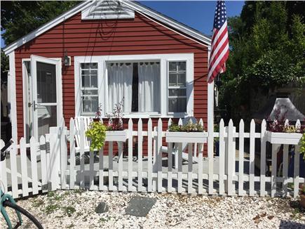 Provincetown Cape Cod vacation rental - Exterior