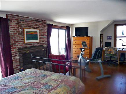 Mashpee, South Cape Beach Cape Cod vacation rental - Upstairs master