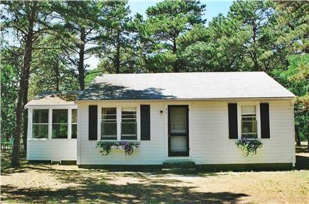 North Eastham Cape Cod vacation rental - Eastham Vacation Rental ID 15720