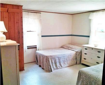 North Eastham Cape Cod vacation rental - Twin Bedroom