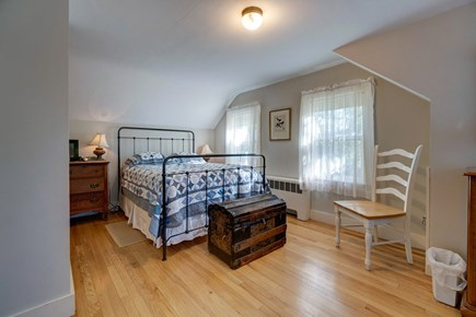 Dennis Village Cape Cod vacation rental - 2nd Floor south bedroom (full & twin beds)