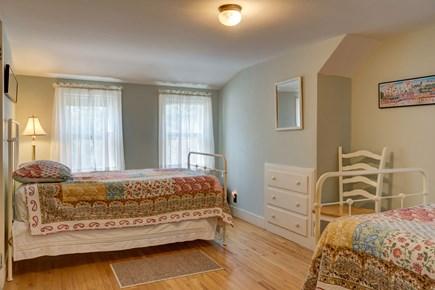 Dennis Village Cape Cod vacation rental - 2nd Floor north bedroom (two twins)