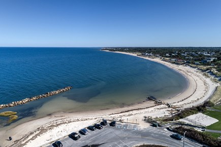 Dennis Village Cape Cod vacation rental - Corporation Beach