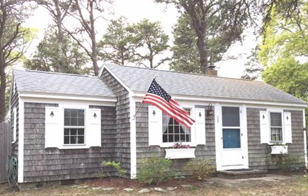 Eastham Cape Cod vacation rental - Eastham Vacation Rental ID 15738