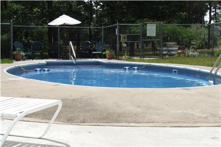 Eastham Cape Cod vacation rental - Pool