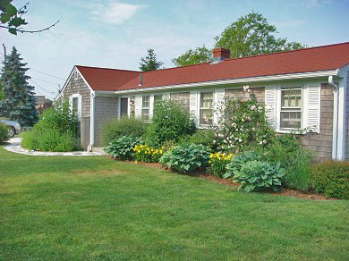 Barnstable Cape Cod vacation rental - Barnstable Vacation Rental ID 15744