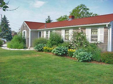 Barnstable Cape Cod vacation rental - Barnstable Vacation Rental ID 15744