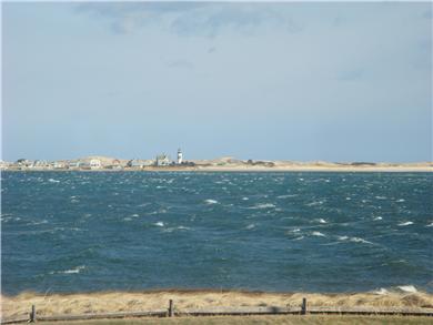 Barnstable Cape Cod vacation rental - Sandy Neck across Barnstable Harbor