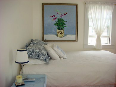 Barnstable Cape Cod vacation rental - Master Bedroom