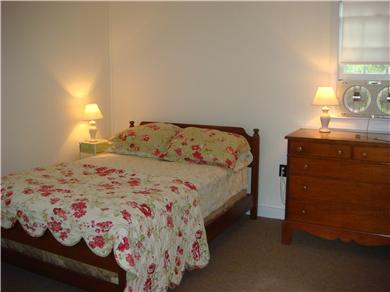 Barnstable Cape Cod vacation rental - Cottage Bedroom