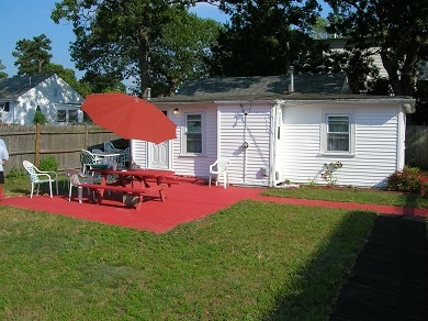 Wareham MA vacation rental - Wareham Vacation Rental ID 15747