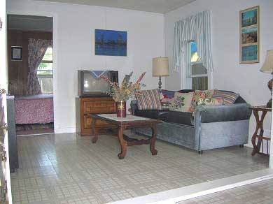 Wareham MA vacation rental - Living room