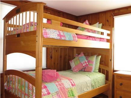 Kingston MA vacation rental - Bunk Beds...For Sleepy Heads!!!