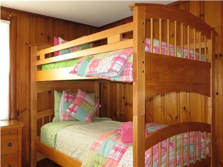 Kingston MA vacation rental - More bunks!