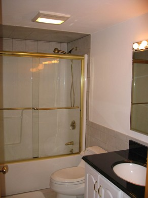 Kingston MA vacation rental - Two Full Bathrooms…