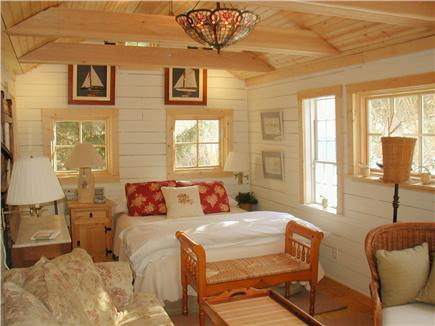 Marstons Mills Marstons Mills vacation rental - Bedroom with queen bed and hotel quality linens