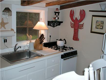 Marstons Mills Marstons Mills vacation rental - Fully-equipped kitchen