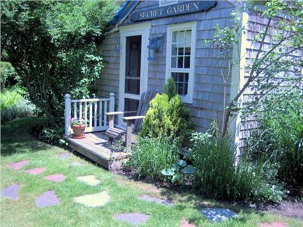 Marstons Mills Marstons Mills vacation rental - The Secret Garden
