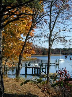 Marstons Mills Marstons Mills vacation rental - Pince Cove marina slips and moorings 300 yds