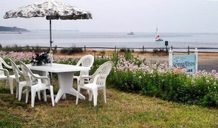 Wellfleet Cape Cod vacation rental - Wellfleet Vacation Rental ID  15779