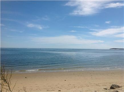 Wellfleet Cape Cod vacation rental - Summer Winds Bay Beach