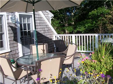 Chatham Cape Cod vacation rental - Chatham Vacation Rental ID 15797