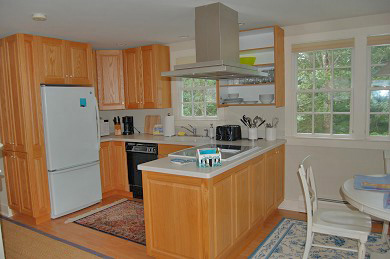 Chatham Cape Cod vacation rental - Kitchen